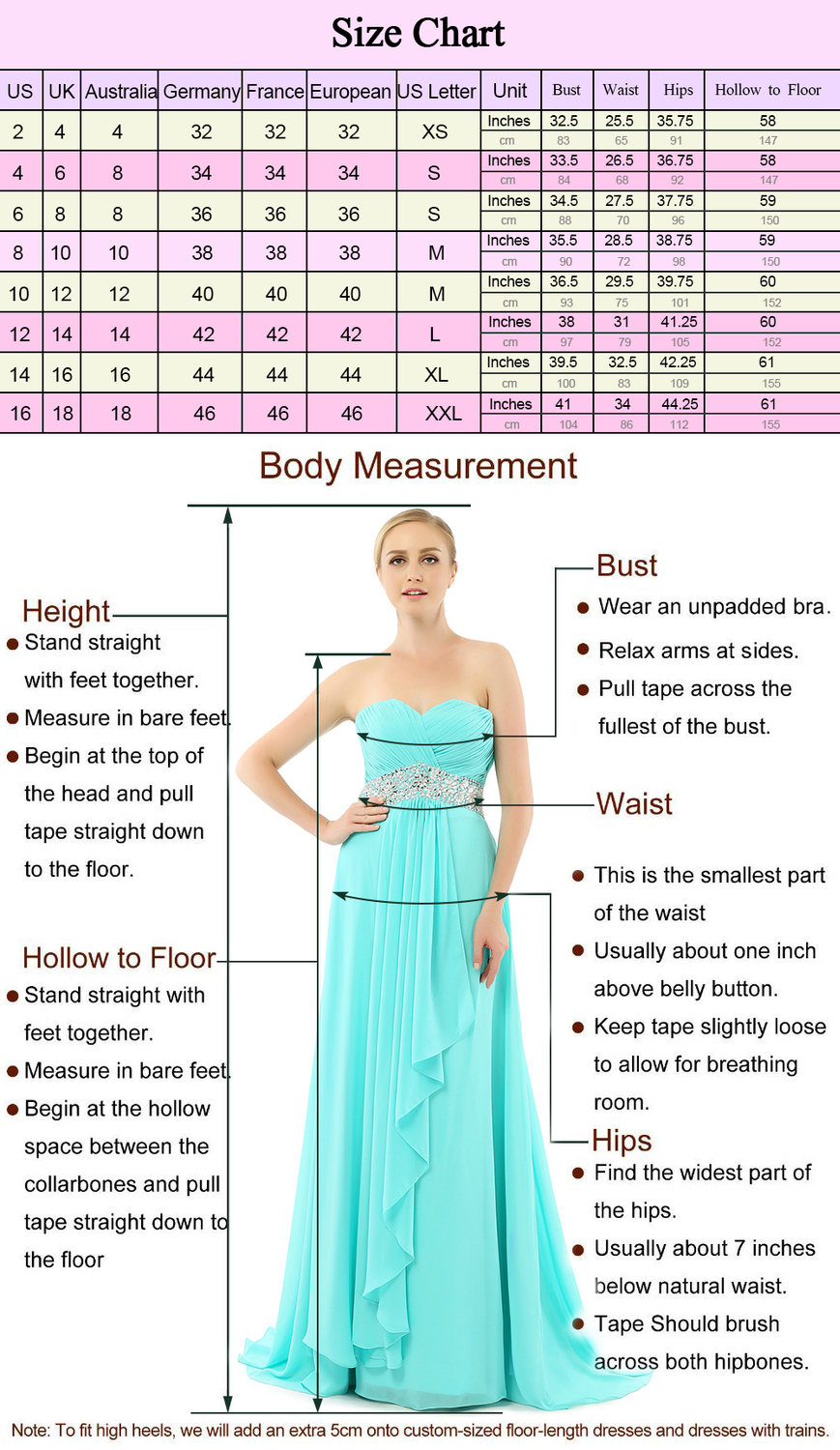 2018 Sequins Bridesmaid Dresses Long Rose Gold/Champagne Maid Of ...