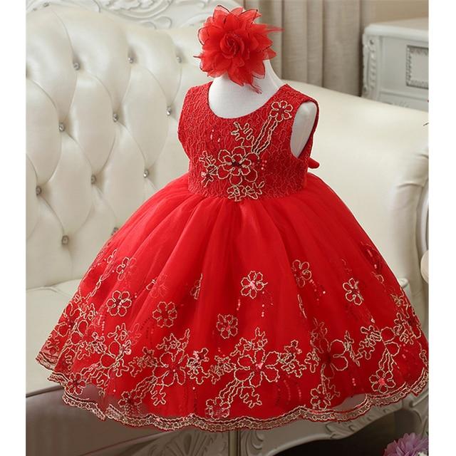 Wunderschone Jugendlich Madchen Kleidung Kinder Brautjungfer Kostum