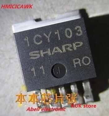 Оригинальный 100% новый 1CY103 PQ1CY1032ZPH PQ1CY1032Z PQ1CY1032 D2PAK 10 шт./лот|lot lot|lot 10pcslot |