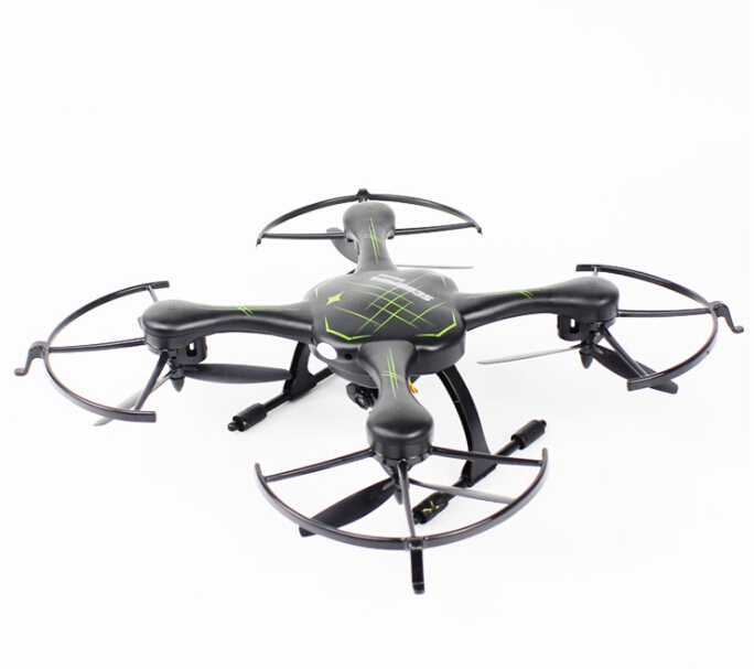 FQ777 955C font b Drone b font 2 0MP Camera 2 4G 4CH 6Axis Headless Mode