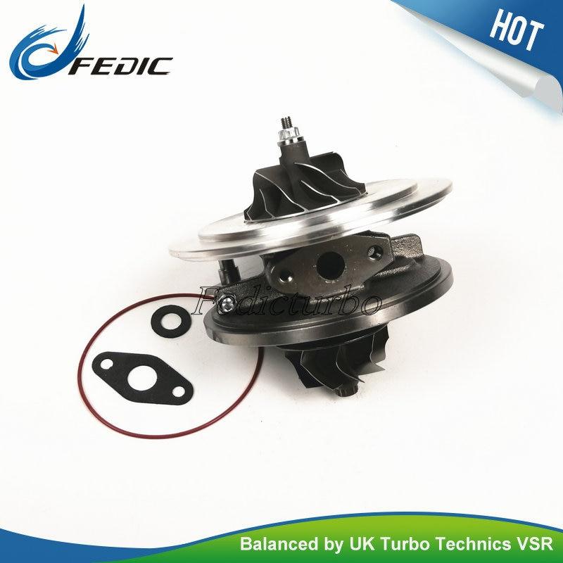 Turbine GT1541V CHRA 700960 Turbo charger cartridge for Audi A2 Seat Arosa VW Lupo 1 2TDI