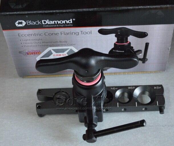 Black Diamond Eccentric Cone Flaring Tool 14505 Refrigeration HVAC Tool
