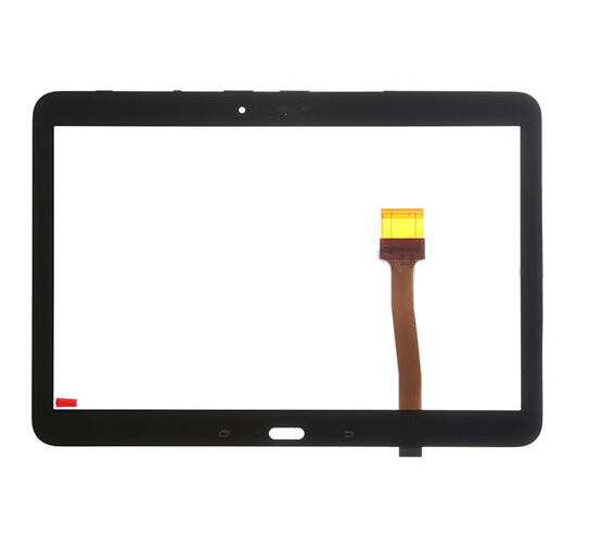 OEM Touch Screen Digitizer Spare Part for Samsung Galaxy Tab 4 10.1 SM-T530 (WiFi) - Black/White color