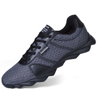 2017 Men Casual Shoes Designer Trainers Breathable Chaussure Lace Up Superstars Men Cosy Flat Shoes Classic