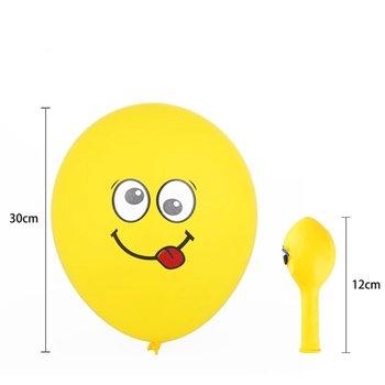 Zábavné balónky 1