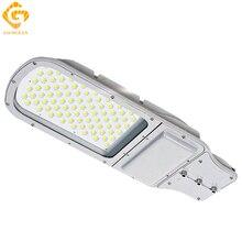 Street Lights Road Lamps 30W 50W 60W 100W Waterproof IP65 Spotlights LED Streetlight Garden Highway Lamp Outdoor Plaza Lighting