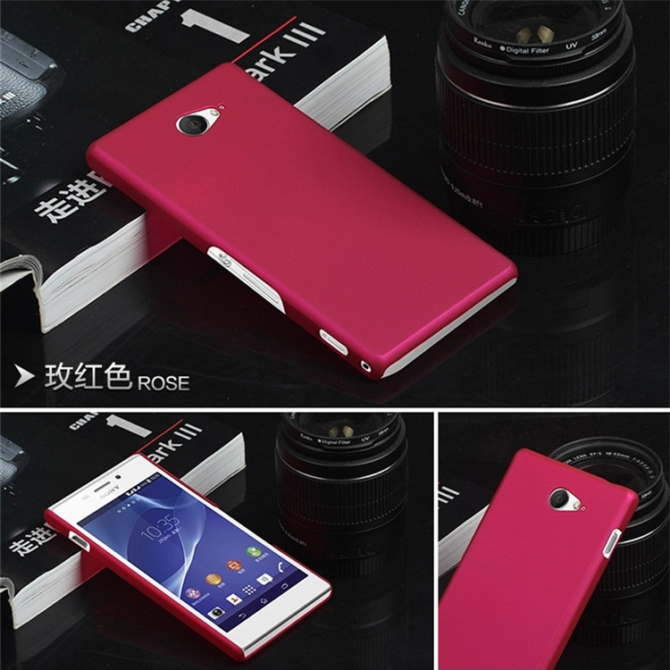 For Sony Xperia M2 Case Sony...