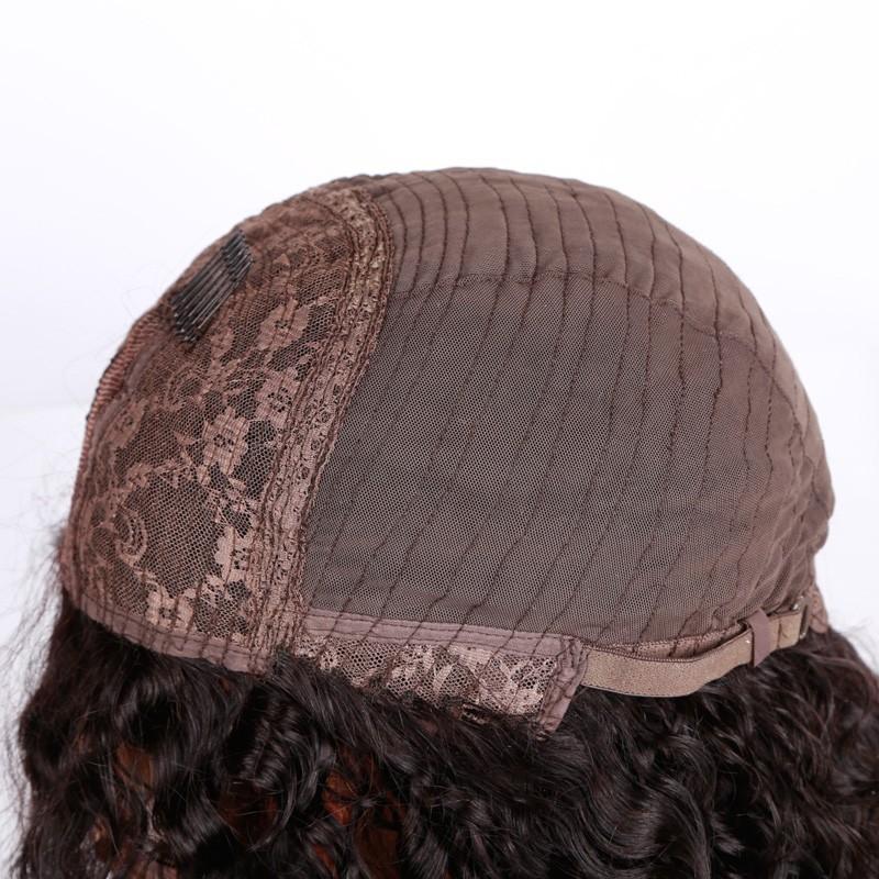 1AE human hair wig (9)