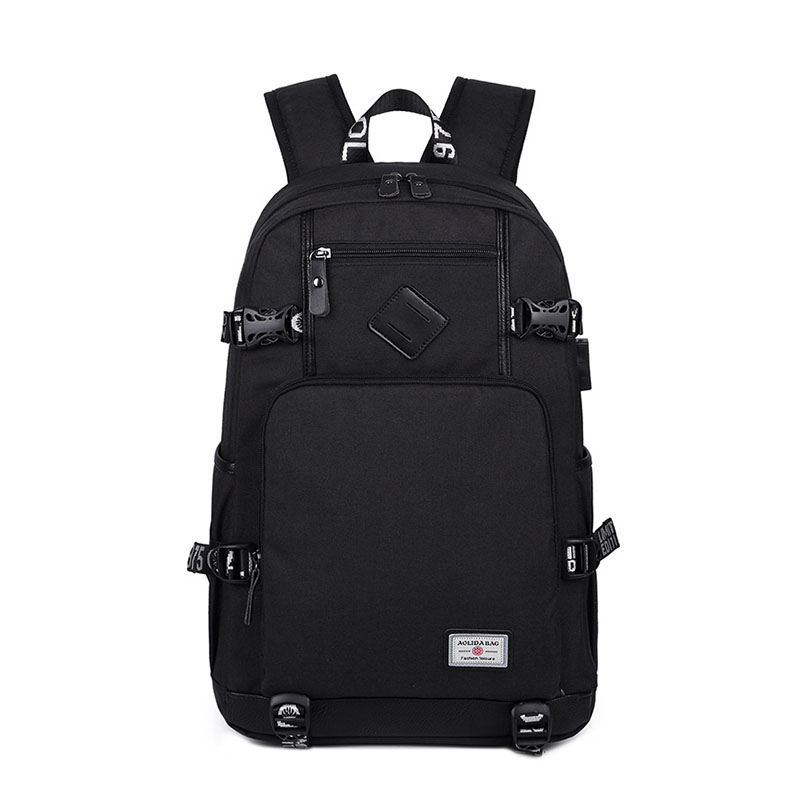 Men Backpack Back To School Bags For Teenage Boys Bagpack Male USB Backpack Laptop Backpacks Teenagers Bag Mochila Masculina canvas backpack women for teenage boys school backpack male