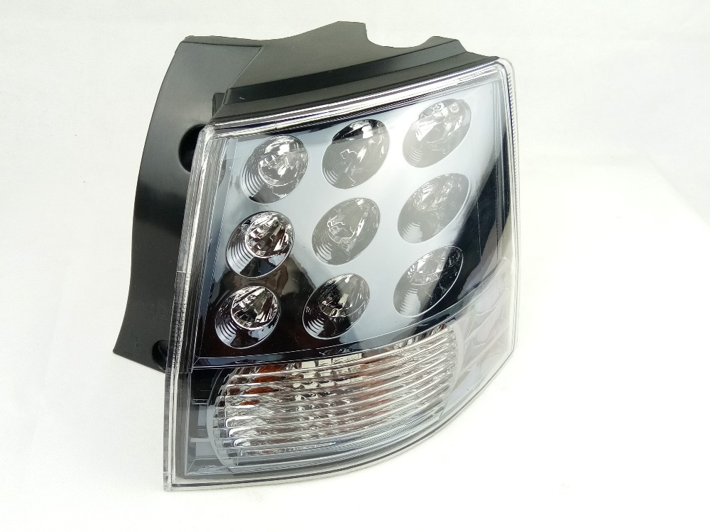 Car Rear Light Assemblies Rear Right Outer Brake Light Taillight ...