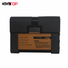 New for BMW ICOM A2+B+C Diagnostic & Programming Tool without Software High Quality