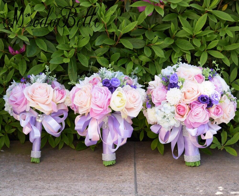 Modabelle Romantic Outside Wedding Flowers Bridal Bouquets