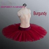 Custom Made Women Or Kid Ballet Tutu Skirt Adult Children Pancake Tutu Ballet Dancing Wear Retail