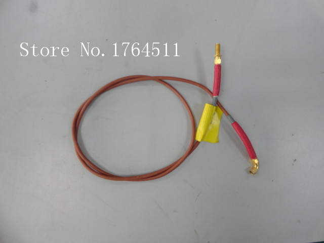 [BELLA] SMA's 90 Degree Elbow To SMA Female RF Cable Test Line.115cm  --5PCS/LOT