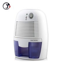 Electric Air Dehumidifier Mini 500ML Water Tank Compact and Portable for Damp Air Mold Moisture in Home Kitchen Office цена и фото