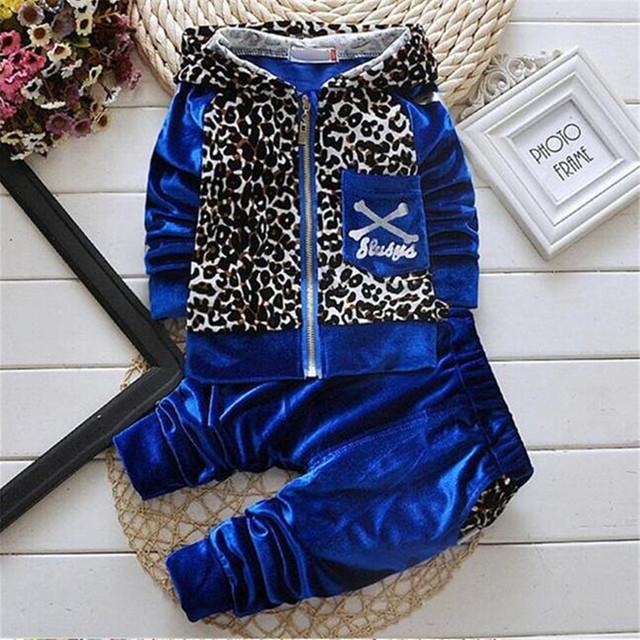 Primavera Outono crianças conjuntos de roupas de bebê menino casaco + calças 2 pcs terno crianças meninos hoodies esporte terno crianças roupas