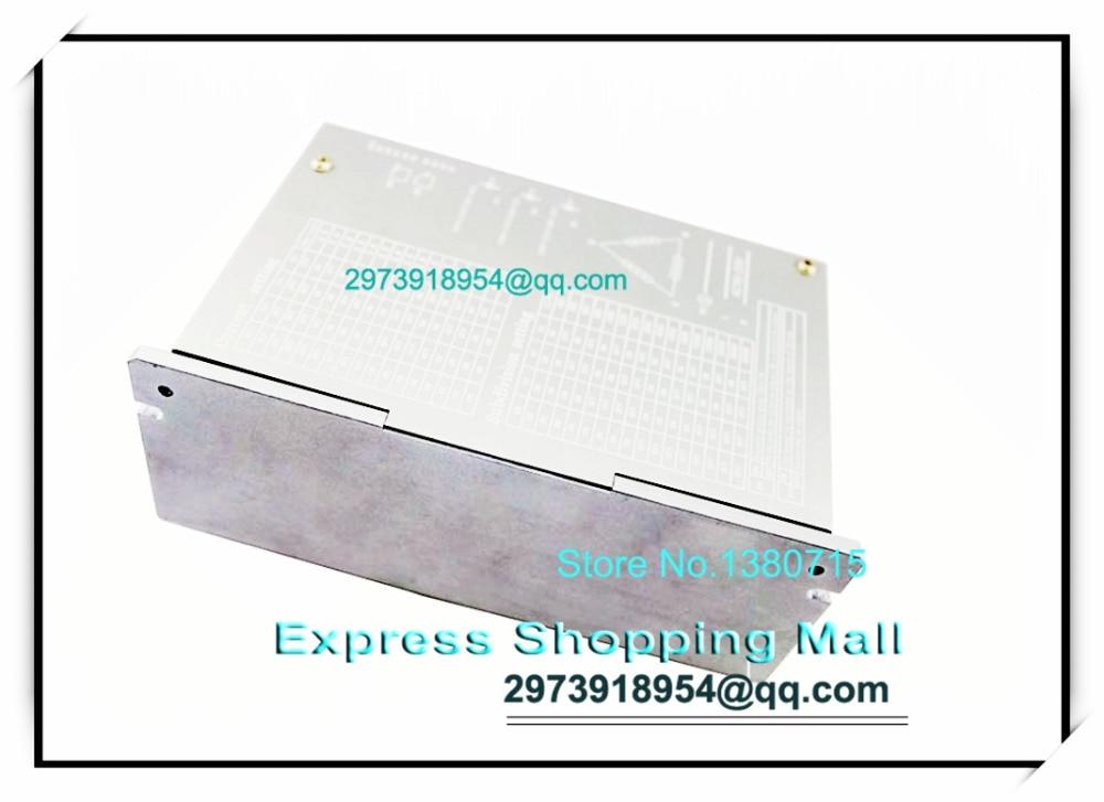 NEMA34 3ph 110-220VAC 4.8A Stepper Driver