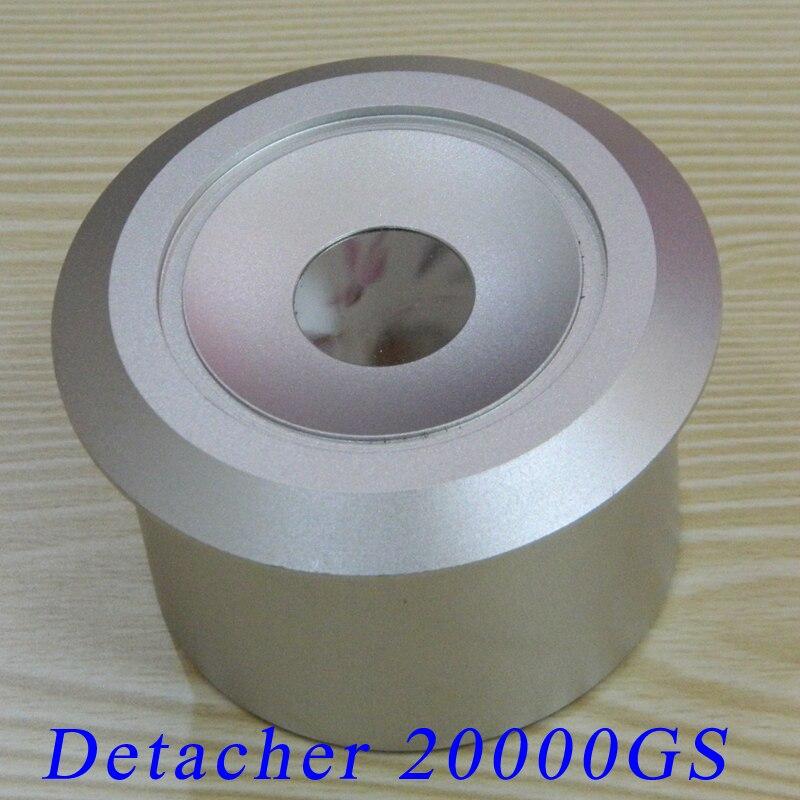 HOUZE Universal golf detacher 20000GS EAS tag remover magnets security tag ink tag detacher