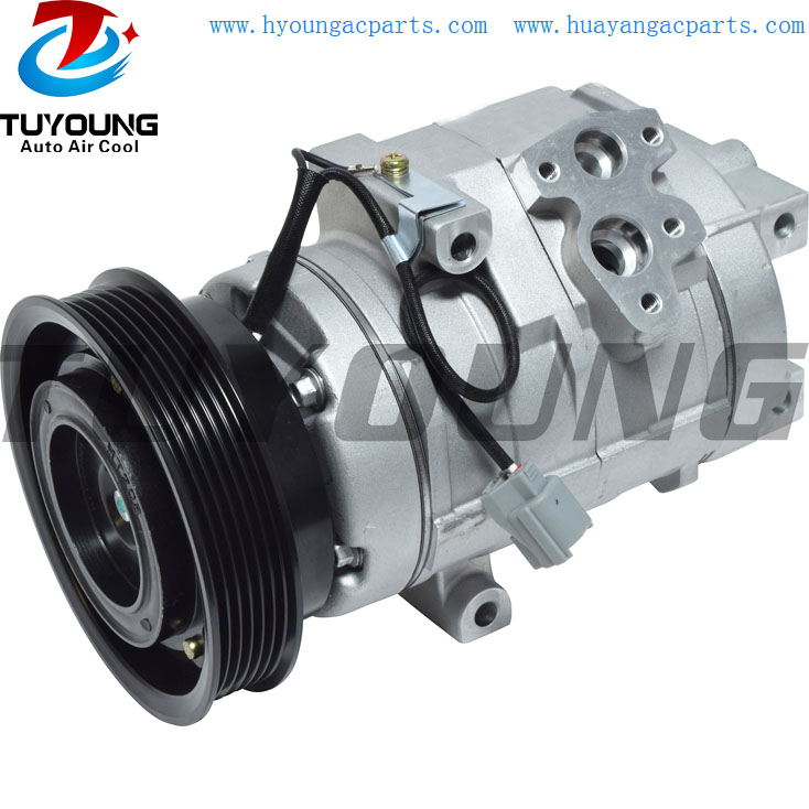 10S17C Vehicle Ac Compressor For Honda Accord Acura CL