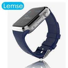 Smart Watch GD19 Bluetooth watch Clock Smartwatch sport Wristwatch For Apple iPhone Android Phone Camera PK GT08