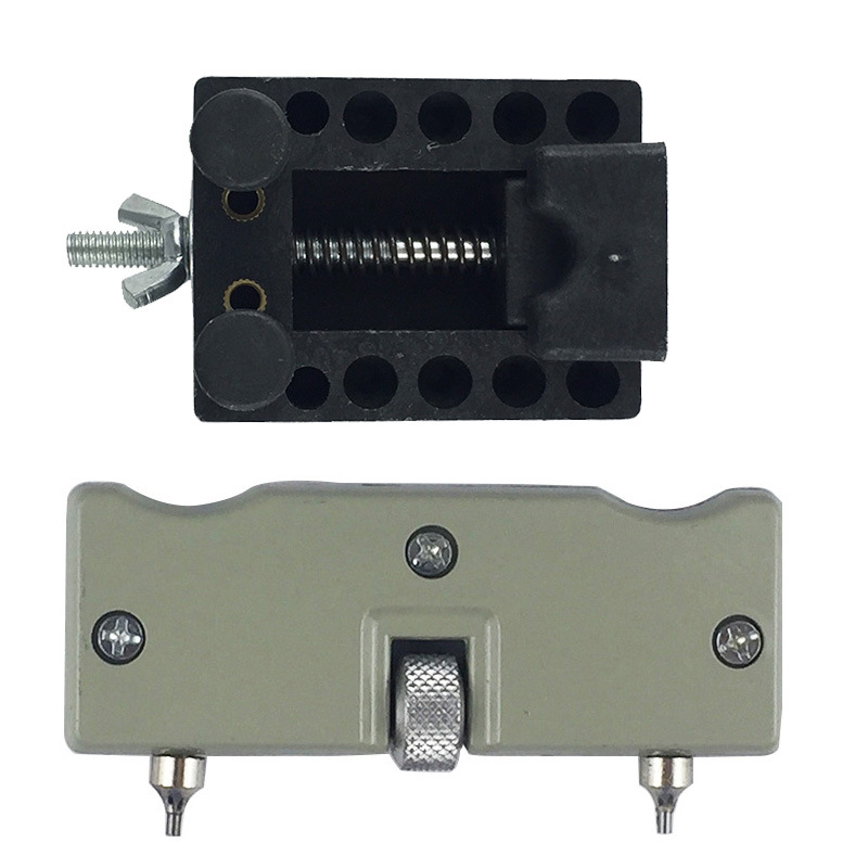 Universal Watch Maintenance Tool/Universal Meter Opening Device Rear Cover Removal Bottom    Two Claw