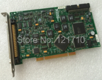 Industrial equipment board National Instruments NI PCI 6025E Data acquisition card