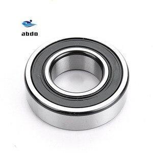 10PCS High quality ABEC-5 686 2RS 686RS 686-2RS 686 RS L1360 6x13x5 mm 6*13*5mm double Rubber seal Deep Groove Ball Bearing(China)