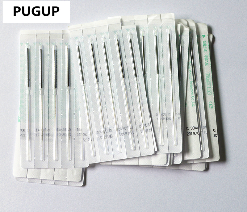PUGUP Sec einweg akupunktur nadel 100 0 stücke viel/10 boxen eine menge/100 stücke ein kasten-in Nähnadeln aus Heim und Garten bei AliExpress - 11.11_Doppel-11Tag der Singles 1