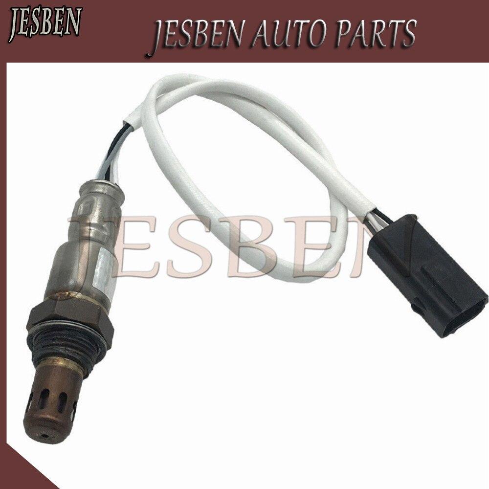 234-4380 226A0-ET000 z podgrzewaną wodą tlenu O2 czujnik nadające się do INFINITI G25 EX35 FX35 G35 M35 M35H EX37 FX37 G37 m37 QX50 QX70 M56 FX50