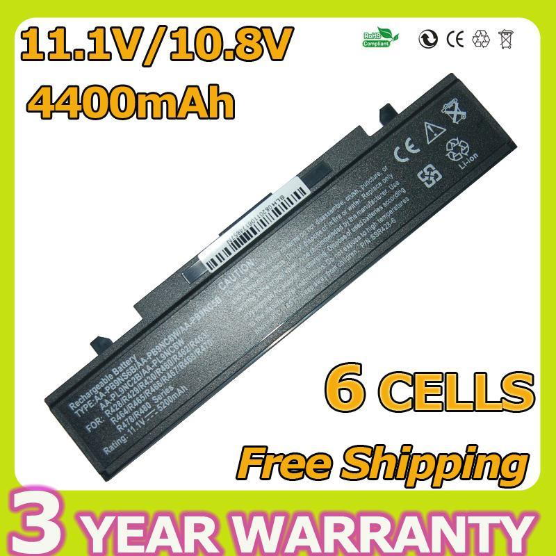 6cells font b Battery b font for Samsung NP355V4C NP350E5C NP300V5A NP350V5C NP355E7C NP350E7C E257 SA21