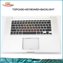Genuine New TopCase for MacBook Pro 15.4″ A1286 with Keyboard+Backlight US 2011 2012 Year