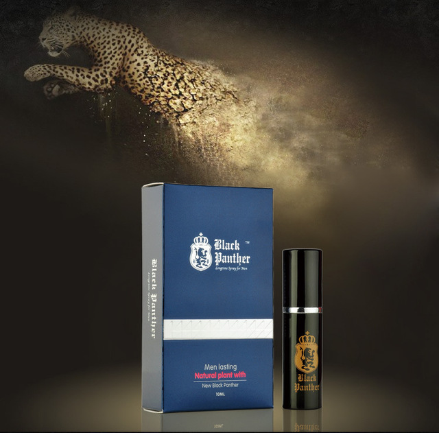Japanese Panthers male delay spray 10ml- male adult products - Security - Fast