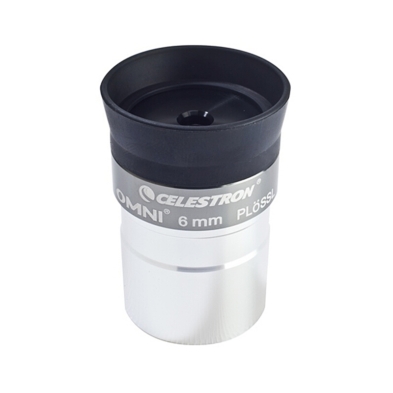 celestron omni series 6mm eyepiece 1.25 inch eyepiece barlow suit for Astronomical telescope parts telestron eyepiece