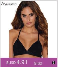 Missomo Women Briefs Black Lace Sexy Semi-sheer Underwear Translate  Mid-Rise G-string Soft Breathabl fb17c830d