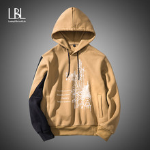 Winter Mens BTS Hoodies Sweatshirts Autumn New Casual Women Fleece Hoody Fashion Hip Hop Suprem Hoodies Male Cardigan Tracksuits(China)