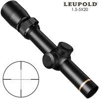Leupold 170675 1.5 5x20mm VX 3i Duplex Reticle Rifle Scope
