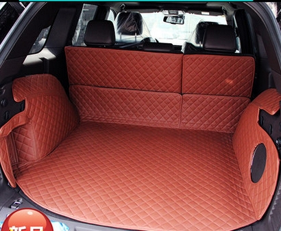 Good Quality Special Trunk Mats For Jeep Grand Cherokee