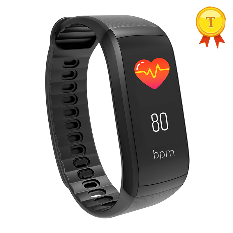 2018 IP68 Waterproof Fitness Bracelet GPS Smart Band Heart Rate Monitor Watch Activity Tracker 3 for Xiao Mi Android IOS Phones maxinrytec kr02 fitness bracelet ip68 waterproof gps smart band heart rate monitor activity tracker watch pk mi band 3 for men