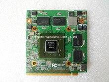GeForce 9600M GT GDDR3 512MB MXM G96-630-A1 for Acer Aspire 6930 5530G 7730G 5930G 5720G Laptop Graphics Video Card Free Ship asus gt 520 1gb gddr3 original graphics cards engt520 silent di 1gd3 lp video card vga dvi hdmi for nvidia geforce gt520
