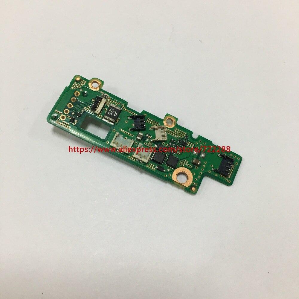 Repair Parts For Nikon D5600 DC DC Power Board 123FK
