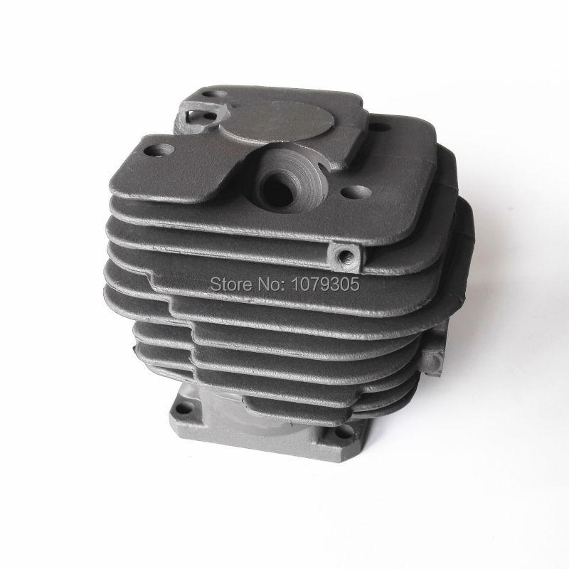 Cilinder zuigerset van 52 mm voor Stihl MS381 - Tuingereedschap - Foto 2