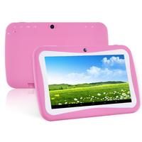 New 7 inch Tablet pc Original Design Android 7.0 Quad Core 1G+8G Android WiFi Bluetooth IPS Tablets 7.1