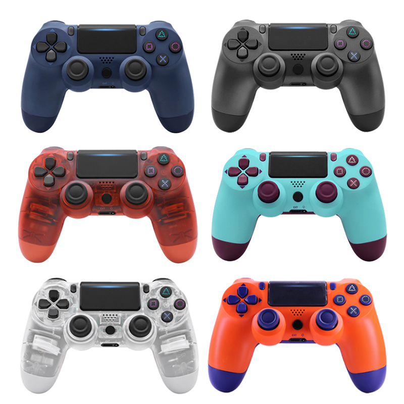 Bluetooth Gamepad For PS4 Controller For PlayStation Mando PS4 Console For PS3 Joystick for dualshock 4 Controle PS4