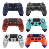 Wireless Gamepad For PS4 Pro Bluetooth Controller For PlayStation 4 For PS3 Joystick Fit for PC