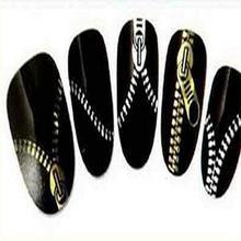 1 лист, 3D дизайн, японский стиль, инструменты для ногтей, милые, сделай сам, водяной знак, на молнии, для ногтей, наклейки для ногтей, наклейки для ногтей, маникюр