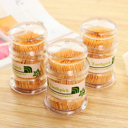 1 Box Factory direct Toothpicks Oral Wooden Bamboo Tooth Pick Care IQ нож для пиццы