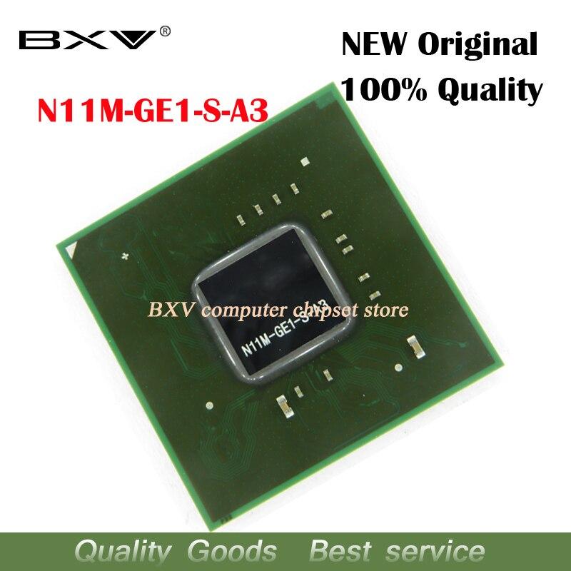 100% New N11M-GE1-S-A3 N11M GE1 S A3 BGA Chipset100% New N11M-GE1-S-A3 N11M GE1 S A3 BGA Chipset