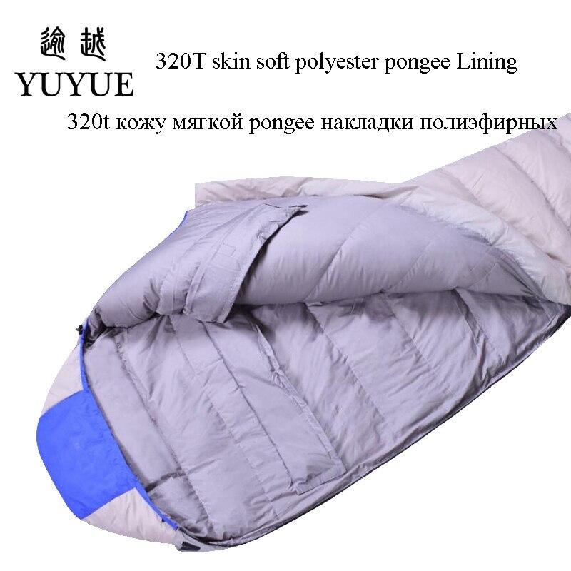 2300g Adult 3 Season A Sleeping Bag For Home Camping And Hiking Waterproof Warm Camping Winter Camping Sleeping Bags Winter 2