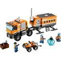 Bela Urbano Ártico Helitruck mochilero Nieve Moto de Nieve Trineo Perro Juguetes de Bloques de construcción de juguetes Para Los Niños de La Ciudad