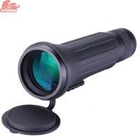 ZIYOUHU 8x42 Monocular Telescope Fogproof Waterproof Single Camping Hand Focus Travel Monocular for Hiking Bird watching